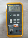 Fluke Pressure Calibrator 713 30G  # 30 psi
