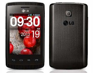 LG Optimus L1 II E410 Android Phone Murah Rp 599 Ribu