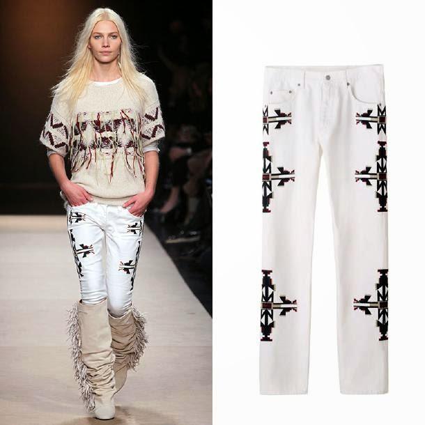 Southwestern-print+pants