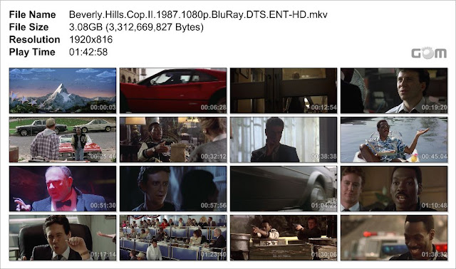 beverly hills cop 1-3 complete collection 720p hd