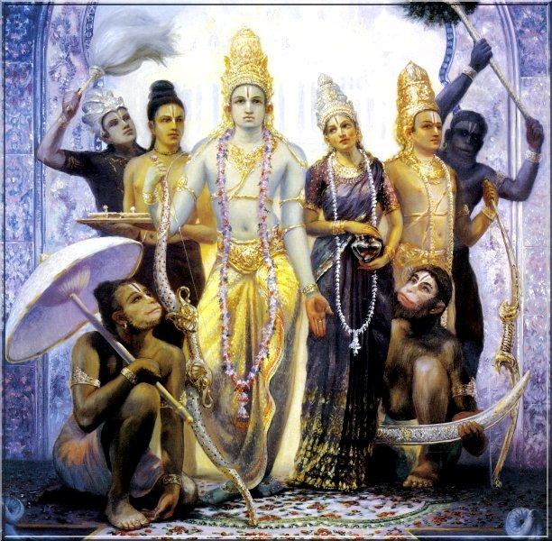 Interactive Conversation Between Velukkudi Sri U. Ve. Krishnan Swami & Sri Vijay Shiva Contd.. - Sri Ramanin Padhayil