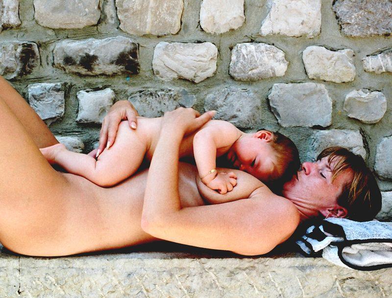 blog forelsket i naturismen