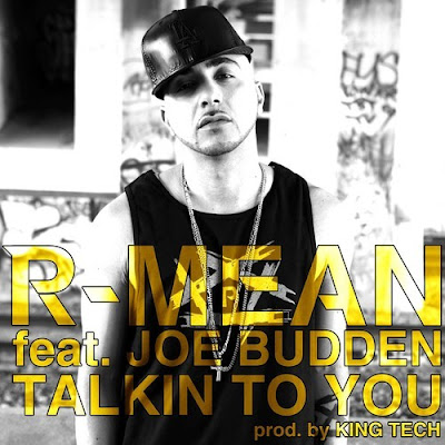 Joe Budden - Talkin To You (feat. R-Mean)