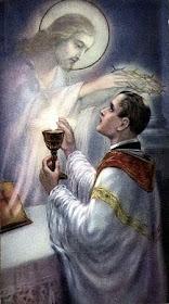 PREOTII - participanti la sacerdotiul regal si etern al Lui ISUS