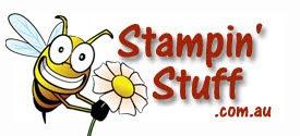 Stampin Stuff