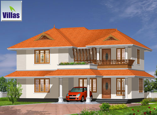 Kerala Home Plans Manorama Online Veedu Trends