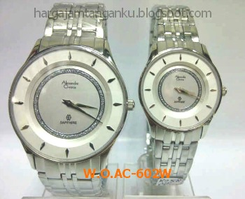 Jam Tangan Couple Swiss Army Jcpa20 Jam Tangan Couple Swiss Army ...