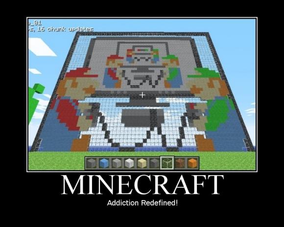El fundador de Minecraft reparte 3 millones de dólares entre sus