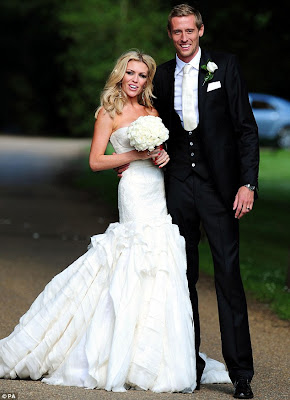 Abbey Clancy Husband