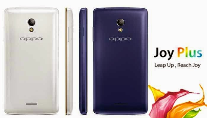 Keunggulan & Kelemahan Oppo Joy Plus
