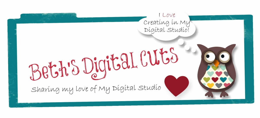 Beth's Digital Cuts!