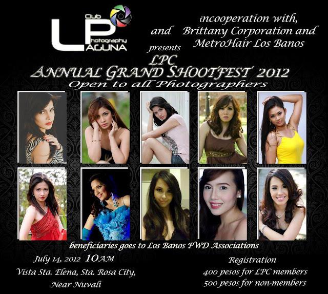 LPC Annual Grand Shootfest 2012