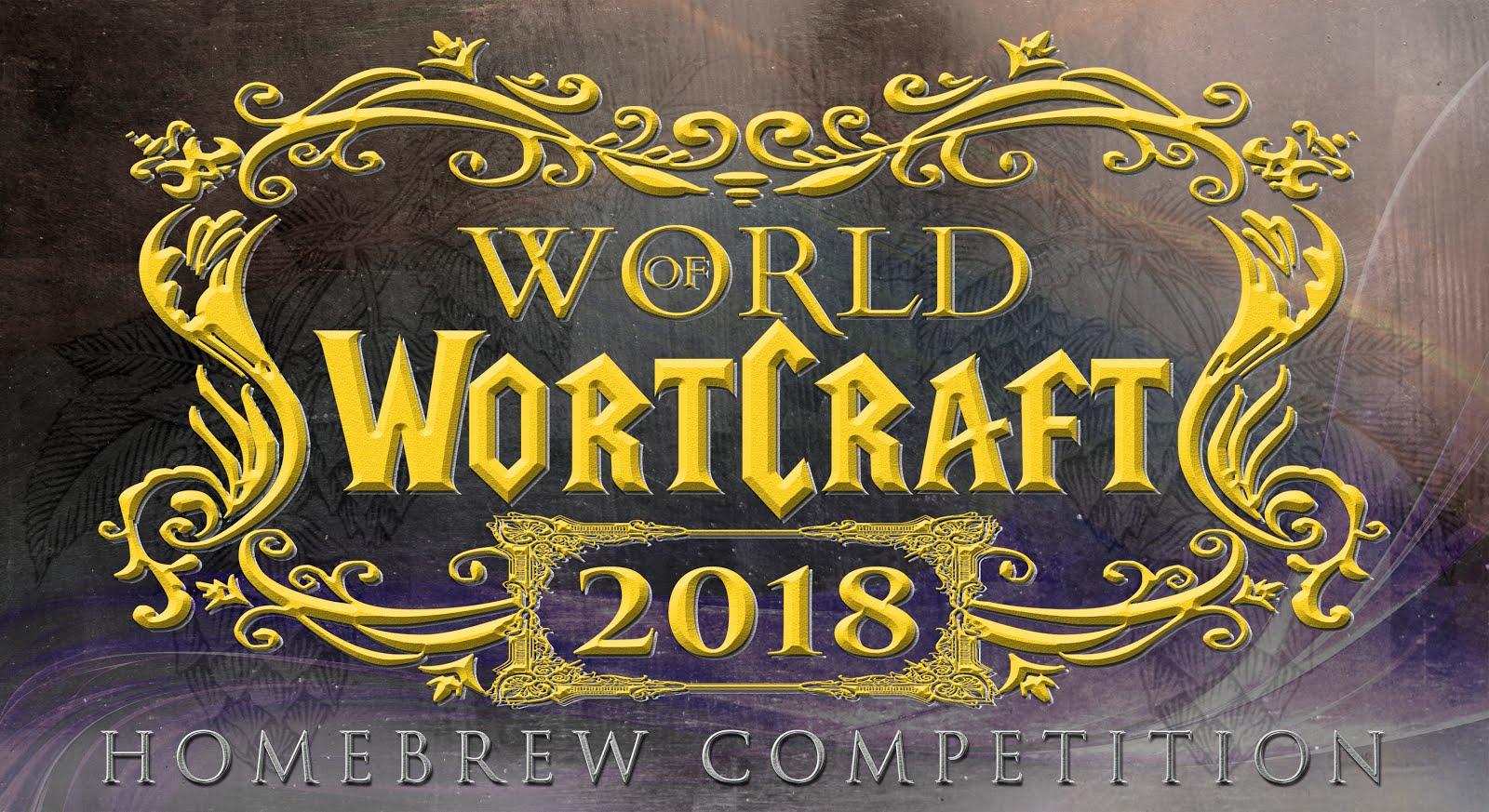 World of WortCraft 2018 Homebrew Competition