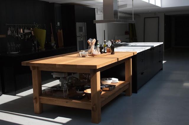 Mooie keukens van Eginstill