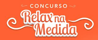 """Concurso Cultural """"Relax na Medida"""" 2014"""