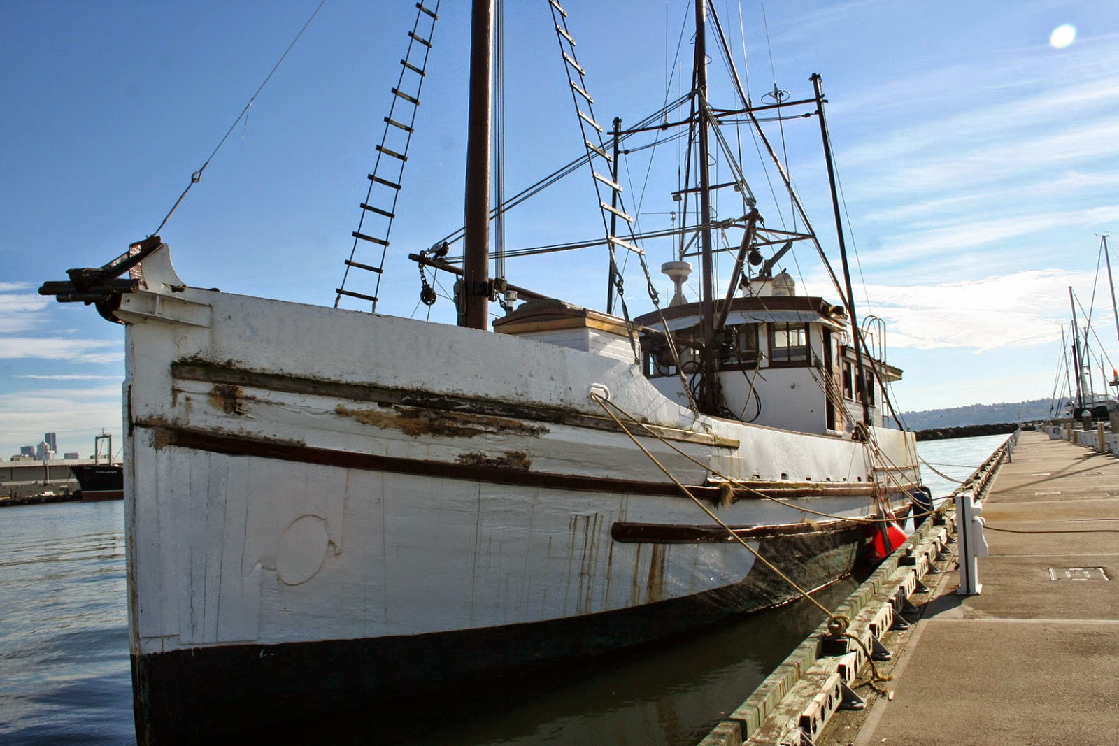 Wooden Fishing Boats Plans ~ My Boat Plans