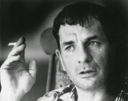 Jack Kerouac, escritor