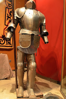 picture of Spanish Armor