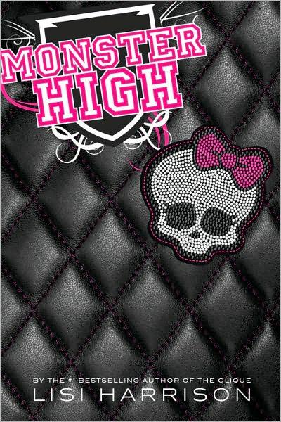 Monster High... Monster-High