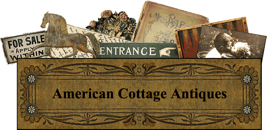 American Cottage Antiques