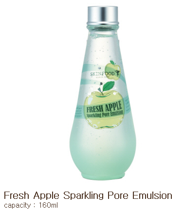 Green Apple Sparkler Recipe — Dishmaps