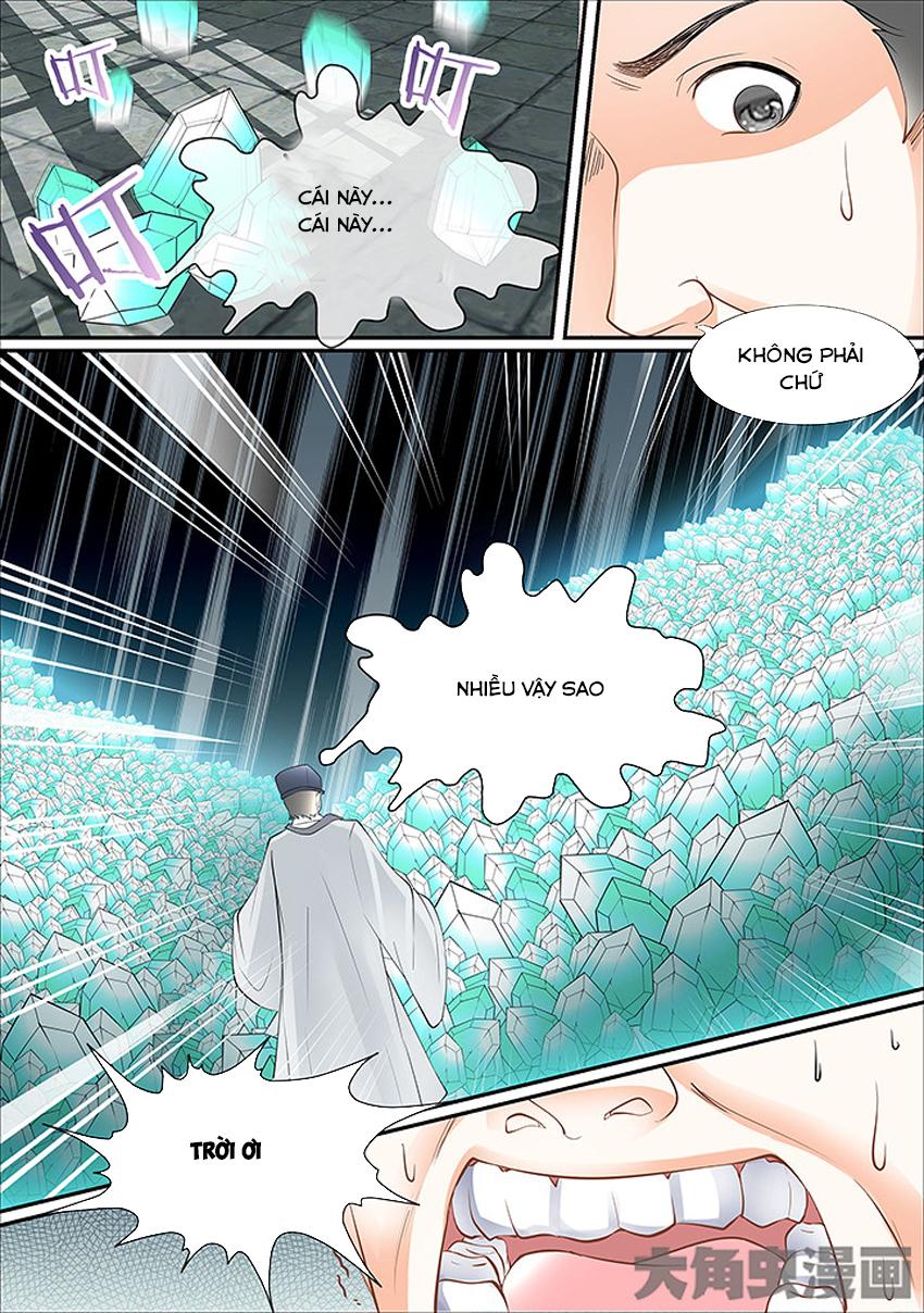 Tinh Thần Biến Chap 428 - Trang 5