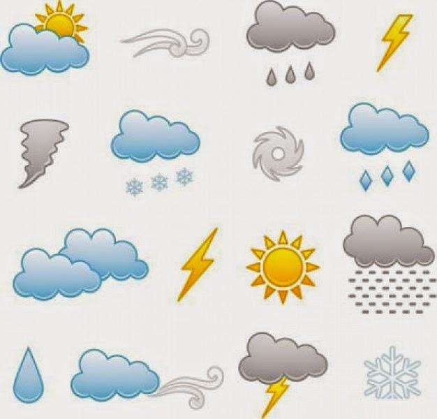 RADAR alarma de lluvia