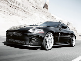 highlight Automotive News  jaguar xkr