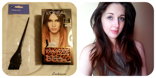 oreal Paris Wild ombres Review