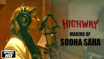 sooha saha song photos alia bhatt