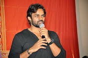 Rey Movie Success Meet photos-thumbnail-17