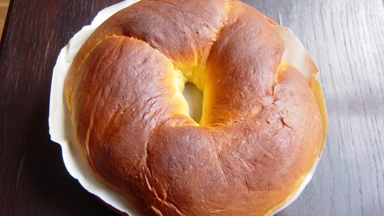 O pão doce de Vila do Conde