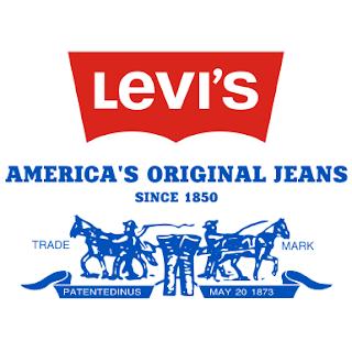 levis logo vector