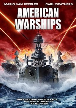 descargar American Warships – DVDRIP LATINO