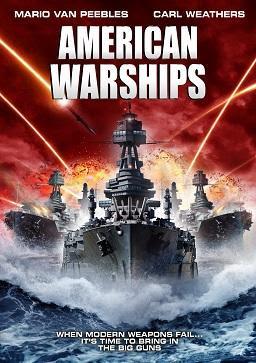 American Warships – DVDRIP LATINO