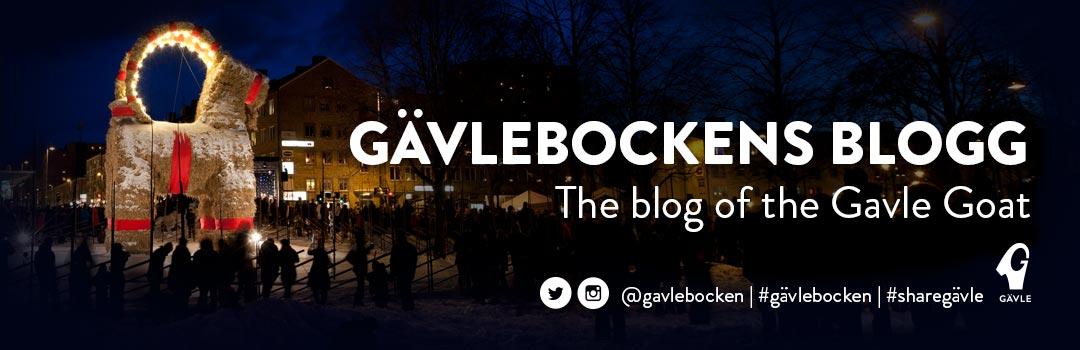 Gävlebockens blogg
