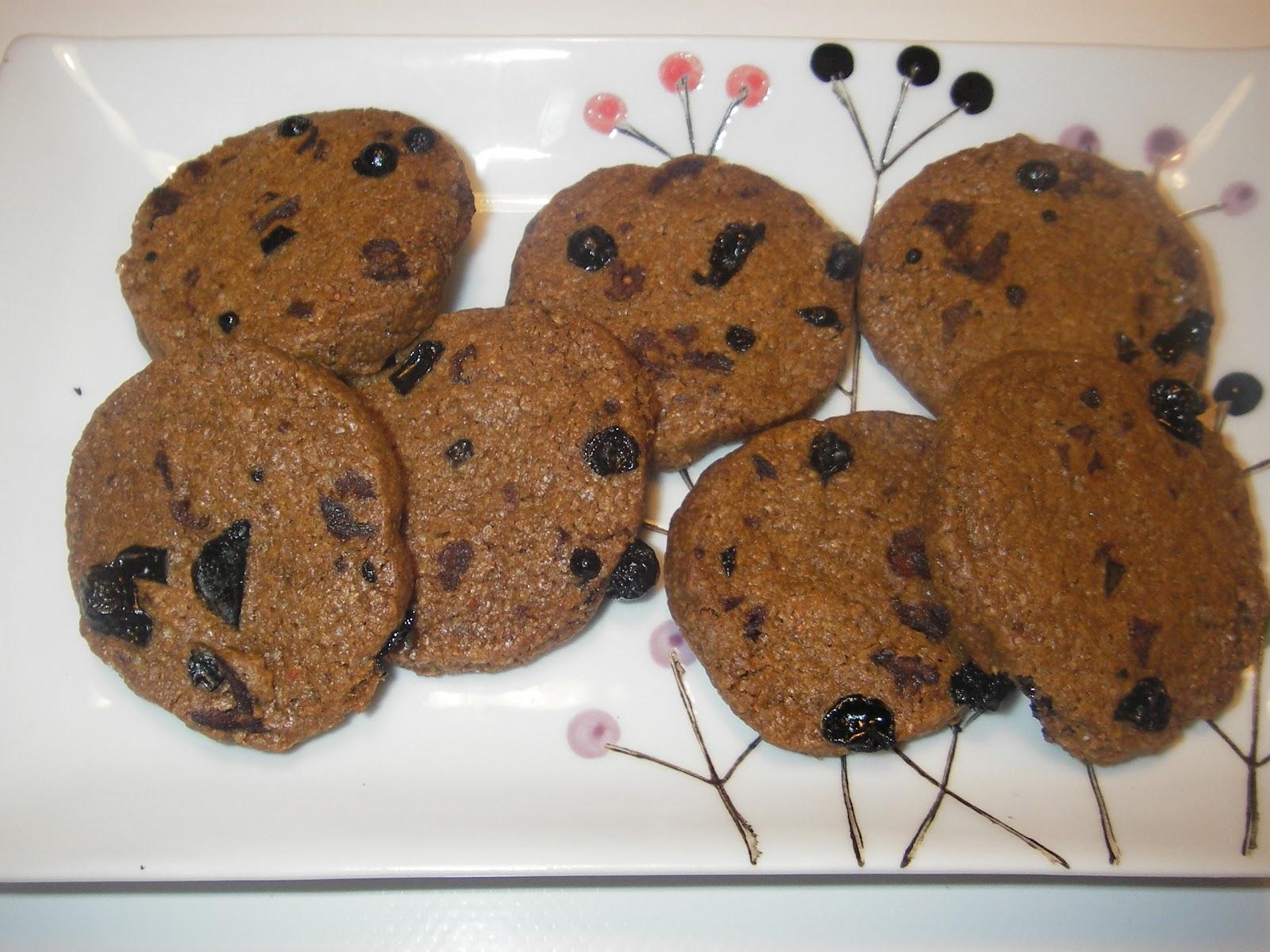 Bülow Lakrids Opskrifter glutenfrie fristelser: lakrids cookies fra johan bülow, glutenfrie