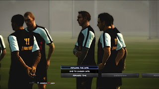 Download FL Training Kits Liverpool PES 2013 by Ginda01
