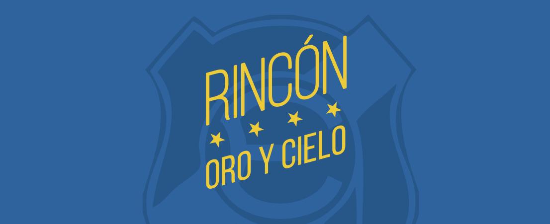 Rincón Oro y Cielo