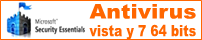 Antivirus W. Vista, 7 y 8 64 bits