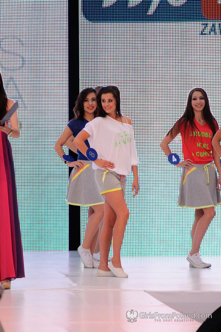 Miss Polonia Lodzkie 2014  Zdjęcie 16