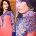 Summer Wear Anarkali Dresses For Festive & Outfits By Natasha Couture From 2014-15