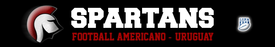 Spartans Football Americano Uruguay