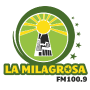 RADIO LA MILAGROSA FM 100.9 MHZ.