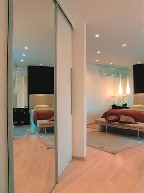 Sugestões, ideias e dicas de Decoração com Espelhos