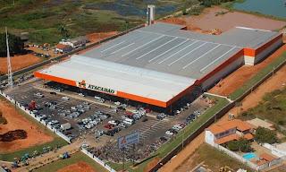 Carrefour ATACADÃO