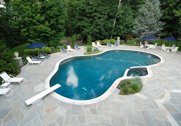 #9 Outdoor Swimming Pool Design Ideas