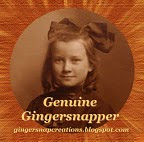 A very Proud Ginger Gem