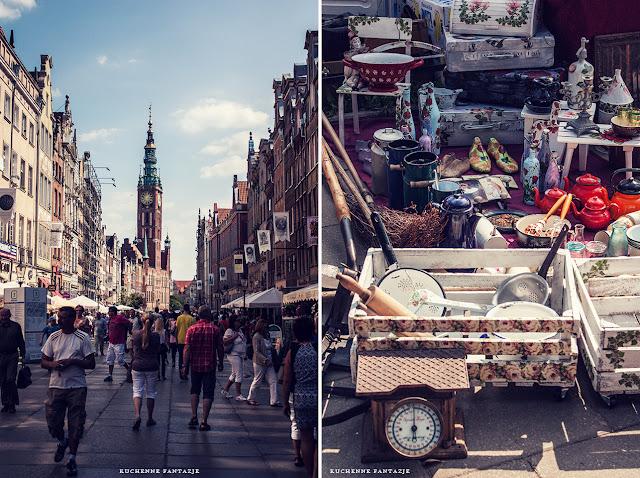 Jarmark Dominikański, Gdańsk, Sopot, Trójmiasto, Original Burger, plaża,
