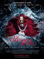 Cliquez ici pour voir LA PARODIE DE LE CHAPERON ROUGE